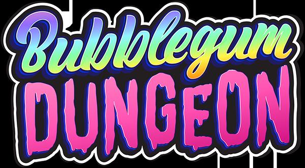The Inspiration - Bubblegum Dungeon